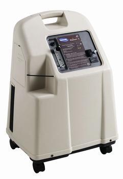 invacare platinum xl oxygen machine